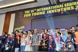 Inovator muda Indonesia raih penghargaan IEYI 2019