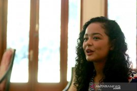 Putri Gubernur Jakarta terpilih menjadi duta Indonesia ke AS