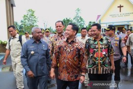 Kapuspen: Pengawalan 'ketat' Tito bagian dari SOP Pengawalan  Menteri
