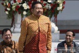 Jaksa Agung Burhanuddin  diminta tuntaskan kasus pelanggaran HAM masa lalu