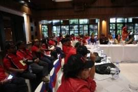Disparbud Simalungun sosialisasikan pelestarian cagar budaya