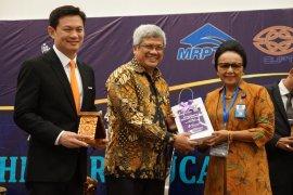 Anggota Dewan Rektor Indonesia-Thailand ikuti konferensi Internasional