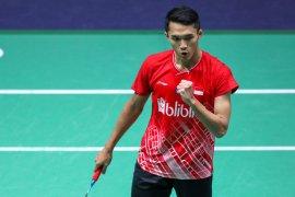 Lima wakil Indonesia di perempat final French Open