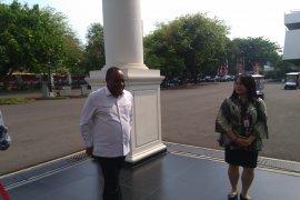 Putra Papua John Wetipo ditunjuk Jokowi jadi Wamen PUPR