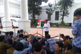PPP ajukan Zainut Tauhid sebagai wamen sesuai permintaan Istana