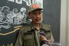 Sumatera Selatan dikepung 1.700 titik panas