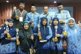 Di MTQ Kopri ke-V, kafilah Aceh Tamiang raih prestasi membanggakan