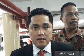 Menteri Erick Thohir prioritaskan tiga program BUMN