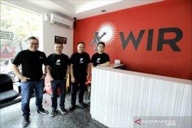 WIR Group rotasi pucuk pimpinan