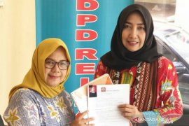 Lilis Komariah maju pemilihan Ketua DPD REI Banten