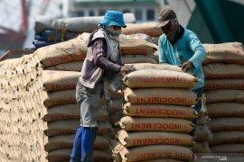 Perkuat sinergi, Semen Indonesia bukukan pendapatan Rp28,12 triliun