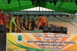 Kemenpar dorong Danau Sentarum sebagai destinasi utama wisata Indonesia