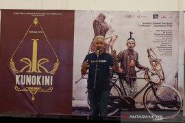 """Gubernur Jateng buka pameran foto """"Kunokini"""" karya ANTARA Jateng-Yogyakarta"""