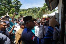 GM: 99.9 persen desa di Aceh telah terkoneksi listrik