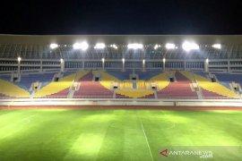 Telah standard FIFA, Stadion Manahan siap sambut Piala Dunia U-20
