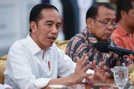 Presiden segera perkenalkan 12 calon Wamen Kabinet Indonesia Maju