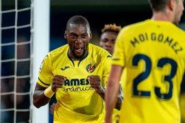 Liga Spanyol - Villarreal terobos tiga besar usai tundukkan Alaves