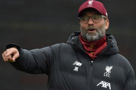 Liverpool tetap waspadai Tottenham