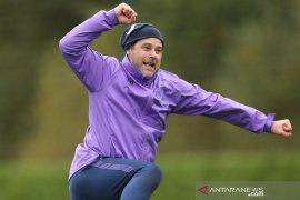 Crouch minta pemain Tottenham Hotspur introspeksi diri