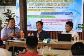 Momentum sumpah pemuda, pemerintah galakkan pemuda Aceh berwirausaha