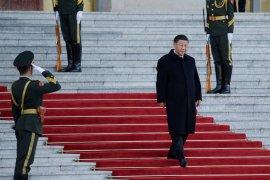 China dapat jatuhkan sanksi perdagangan ke AS  3,5 miliar dolar