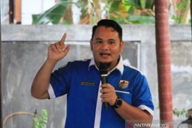 KNPI dorong pembentukan qanun migas  Aceh