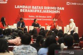 Gerakan #KejarMimpi ajak milenial Bali wujudkan mimpi