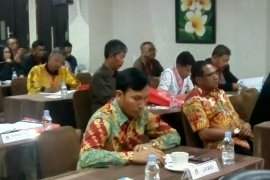Ketua DPRD usulkan Jambi tuan rumah Kejurnas Catur 2022
