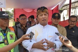 Kabupaten Bandung siapkan tempat pemungutan suara pilkades di 199 desa