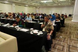 Pemkab Paser Ikuti Bimtek Kerja Sama Daerah