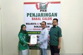 PKB Banjarmasin mulai jaring bakal  calon wali kota