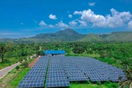 Transisi energi Indonesia mendapat dukungan Sekjen PBB
