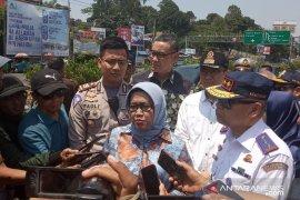 BPTJ, Pemkab dan Polres Bogor akan lakukan uji coba sistem 2-1 di jalur Puncak