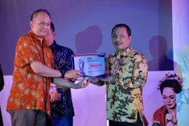 Pemkot Tangerang kembali raih penghargaan ajang anugerah media humas