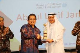 KJRI Jeddah serahkan penghargaan Primaduta kepada empat pengusaha Saudi