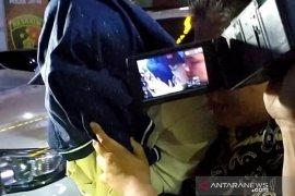 Publik figur ditangkap terkait kasus prostitusi dalam jaringan