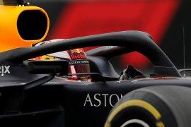 Verstappen tempati pole position di GP Mexico