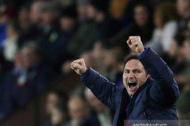 "Frank Lampard : Rashford cetak ""gol yang istimewa"""