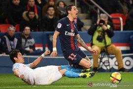 Piala Liga Prancis, Monaco tambah kekalahan Marseille dengan kemenangan Piala Liga