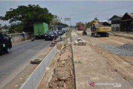 Pelebaran Jalan Kalimalang diproyeksi mampu urai kemacetan Bekasi