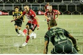 Bali United menang 3-2 atas PS Barito Putera