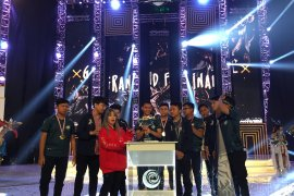 EVOS dan RRQ Esports wakili Indonesia di MLBB World Championship 2019, Malaysia