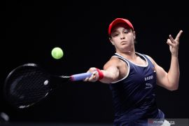 Barty dan Stosur ujung tombak Australia final Fed Cup