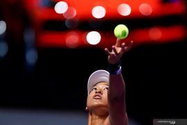 Naomi Osaka: saya hampir mati