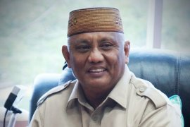 Gubernur Gorontalo optimis kinerja kabinet membaik