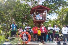 Pemkab Malra tutup Festival Pesona Meti Kei 2019