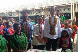 Jokowi kabulkan peningkatan status jalan di Pegunungan Arfak