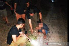Polsek Simpang Empat tangkap pengedar narkotika, sempat lepaskan tembakan