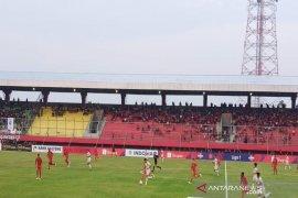 Kalteng Putra taklukan Persela 2-0