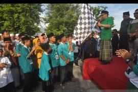 Tanpa ulama dan santri Indonesia tak akan merdeka